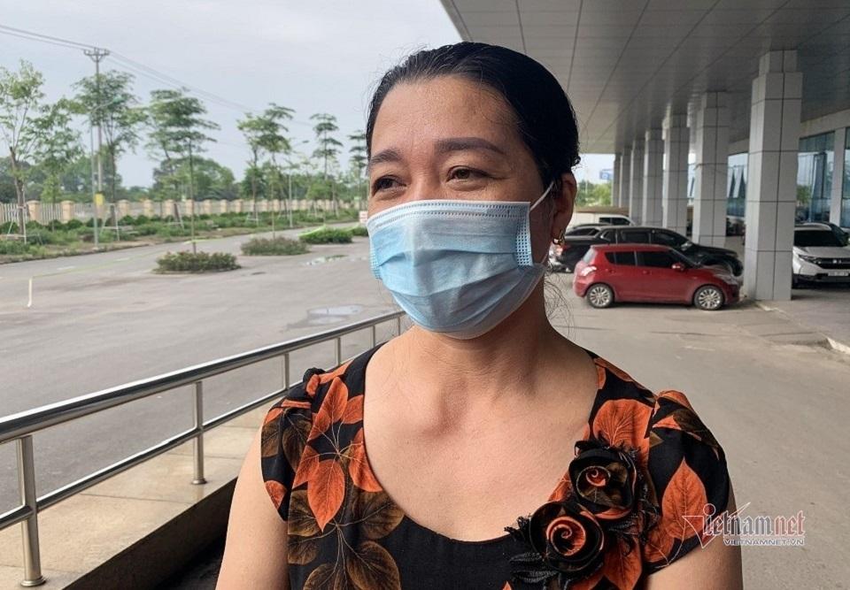 Bệnh nhân 253: 'Tôi hoảng loạn, thức trắng nhiều đêm khi biết dương tính'
