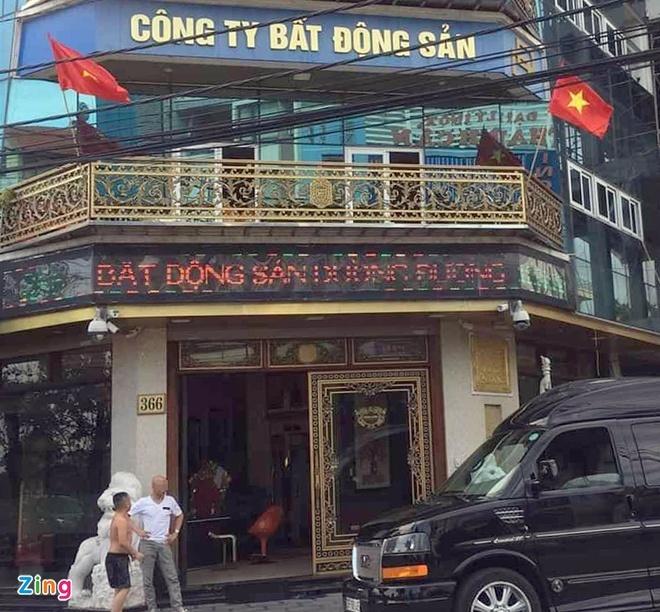 Chân dung nữ doanh nhân cầm đầu băng tội phạm ở Thái Bình