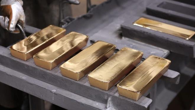 Tại sao vàng là kênh trú ẩn an toàn nhất trong các cuộc khủng hoảng?