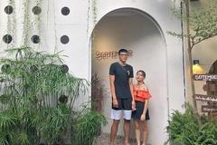 Cô gái 1,45 m cưa đổ cầu thủ bóng rổ 1,87 m ở TP.HCM