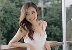 Gu mặc đời thường của 'Nữ MC trẻ nhất VTV'