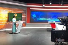 Lịch học trên truyền hình cho học sinh cả nước từ 27/4-2/5