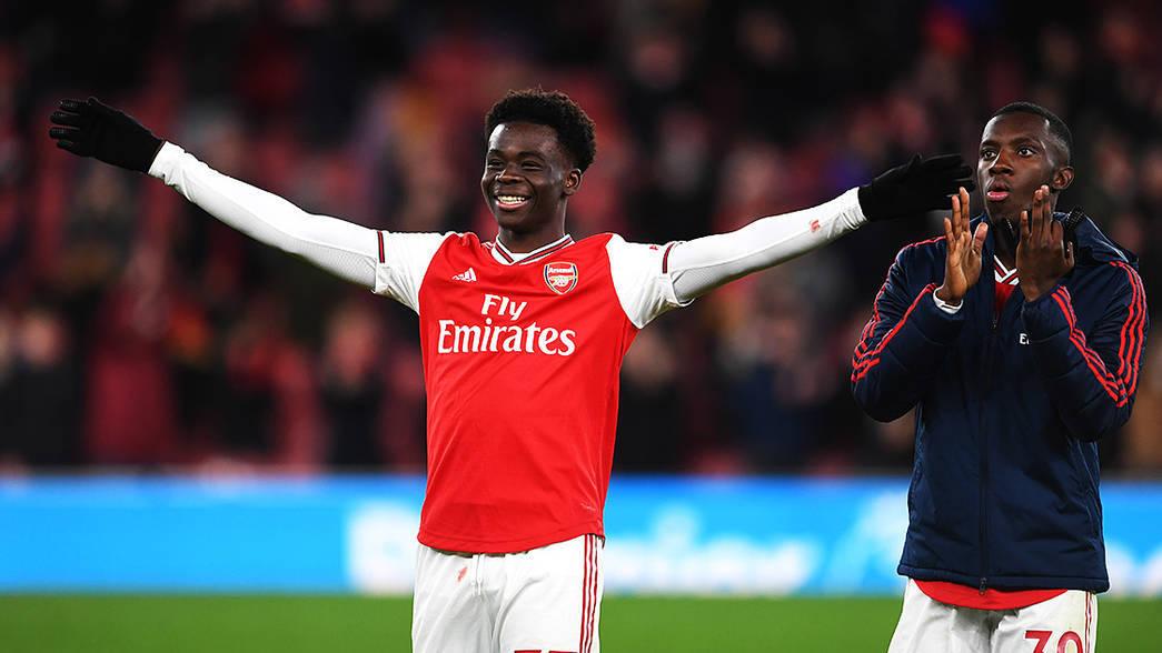 Dortmund đánh cắp sao trẻ hay nhất Arsenal