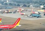 Hàng không đổi vé, hoàn tiền cho khách khi sân bay đóng cửa do Covid-19