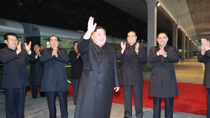 Kim Jong Un gửi thư cho công nhân giữa tin đồn về sức khỏe