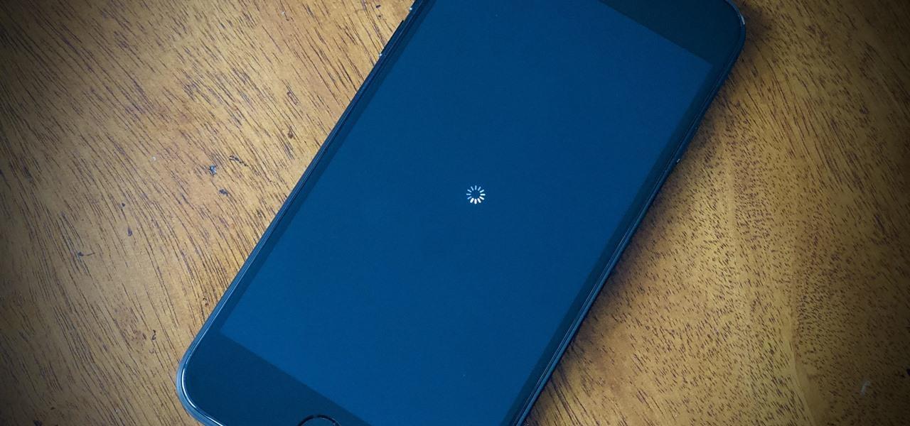 Cách xử lý khi iPhone SE 2020 bị treo hoặc đơ