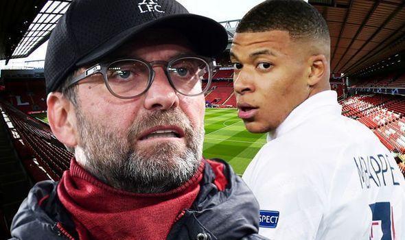MU âm mưu đánh lớn, thêm 'bí mật' Klopp dụ Mbappe về Liverpool
