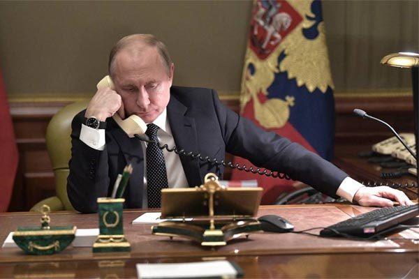 Thư ký tiết lộ bí mật về chiếc điện thoại đặc biệt của Putin