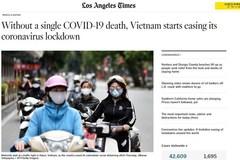 Latest Coronavirus News in Vietnam & Southeast Asia April 27