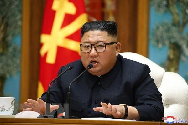 Hàn Quốc khẳng định Kim Jong Un 'còn sống và khỏe mạnh'