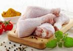 Không muốn thịt gà thành 'thuốc độc' thì đừng ăn theo những cách này