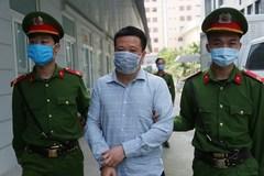 Hà Văn Thắm lần thứ 3 nhận án tù