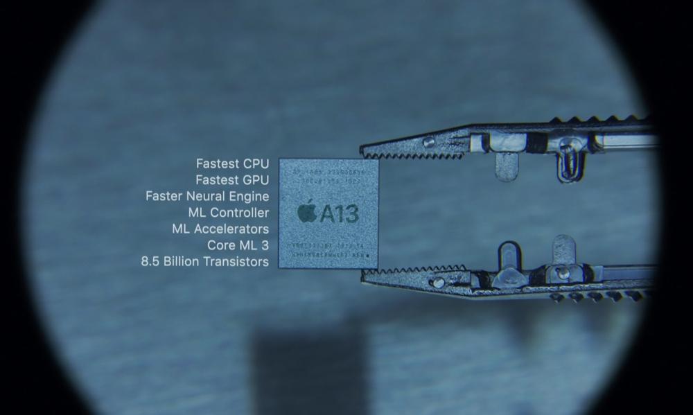 iPhone 2024 sẽ được trang bị chip 'siêu khủng'