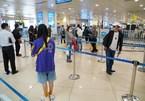 Noi Bai airport furthers preventive measures amid Covid-19
