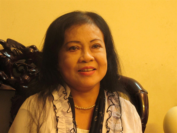 VN classical drama icon passes away at 77