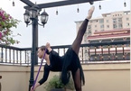 VN Opera & Ballet Theatre releases video featuring artists' daily life during social distancing