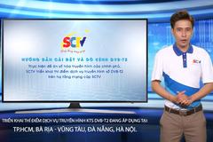 SCTV nâng tốc độ internet phục vụ làm tại nhà mùa Covid-19
