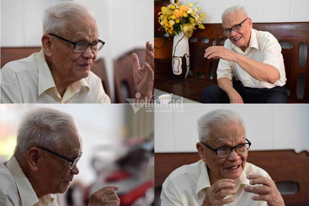 Chuyện ngày 30/4 qua lời kể thư kí cố Thủ tướng Võ Văn Kiệt