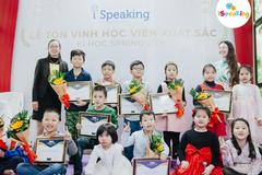 Học bổng tiếng Anh trực tuyến dành cho HSSV nghèo hiếu học