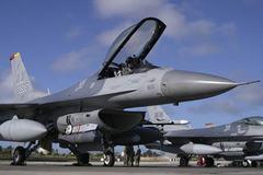 Không lực Mỹ giải mã vụ tiêm kích F-16 ném bom nhầm ở Nhật