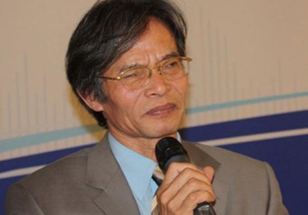 Agriculture still vital, says expert