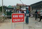 Chủ tịch Hà Nội đồng ý 1 tuần nữa gỡ cách ly thôn Hạ Lôi