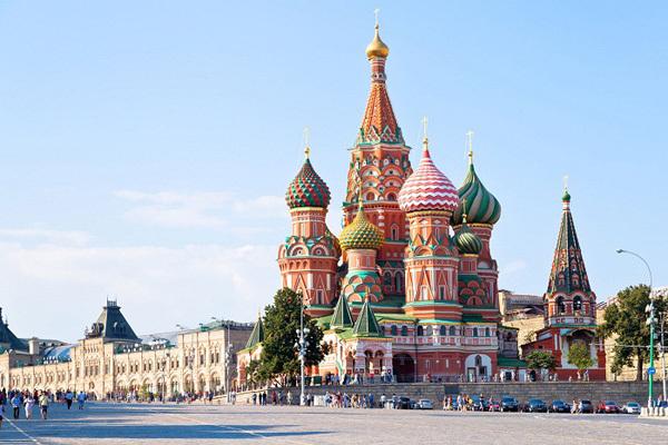 """Cuộc thi viết """"Nước Nga trong trái tim tôi"""""""