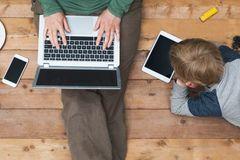 75% trẻ em Việt Nam không biết thông tin này khi sử dụng mạng xã hội