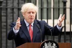 Thủ tướng Anh từ chối nới phong tỏa, lo ngại tái bùng phát dịch