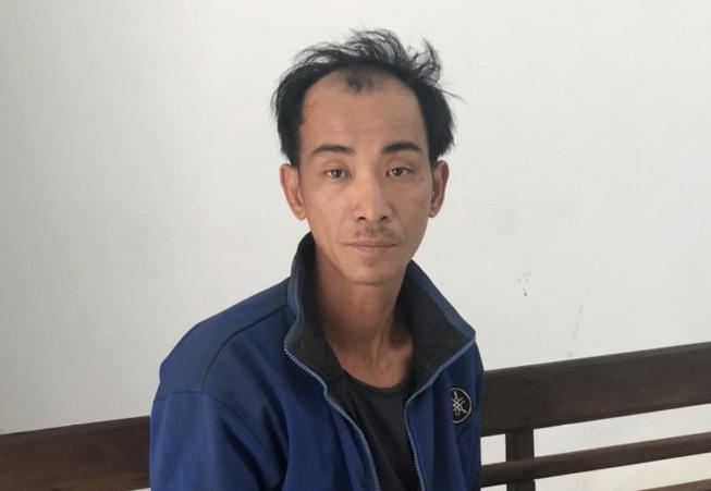 Trộm xe Honda SH, gã trai dắt bộ hơn 10 km về phòng trọ đổi biển số