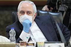 """Iran khuyên Mỹ """"ngừng mơ tưởng"""" quay lại hiệp ước hạt nhân"""