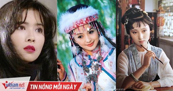 4 mỹ nhân màn ảnh Hoa ngữ tài sắc nhưng đoản mệnh
