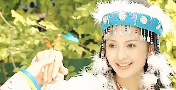 4 'ngọc nữ' tài sắc nhưng đoản mệnh của màn ảnh Hoa ngữ