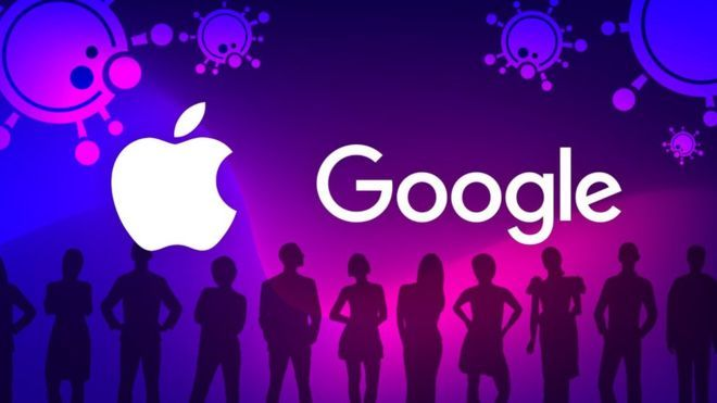 Apple,Google,coronavirus contact tracing apps,tech news,world news