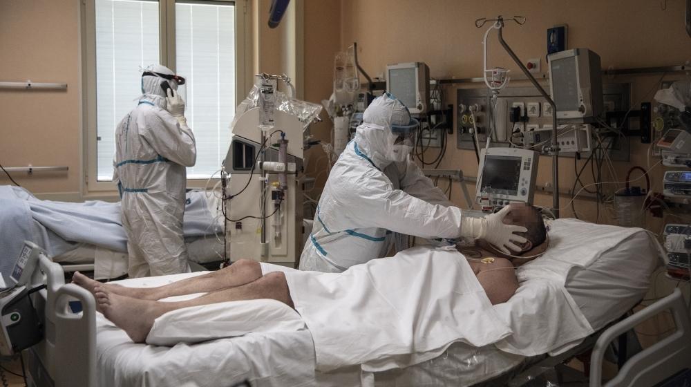 Tin tức Covid-19 ngày 28/4: 3 triệu người nhiễm Covid-19