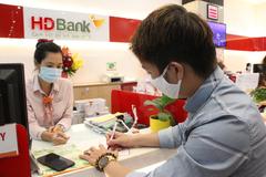 Quý I, HDBank lãi trước thuế 1.251 tỷ đồng