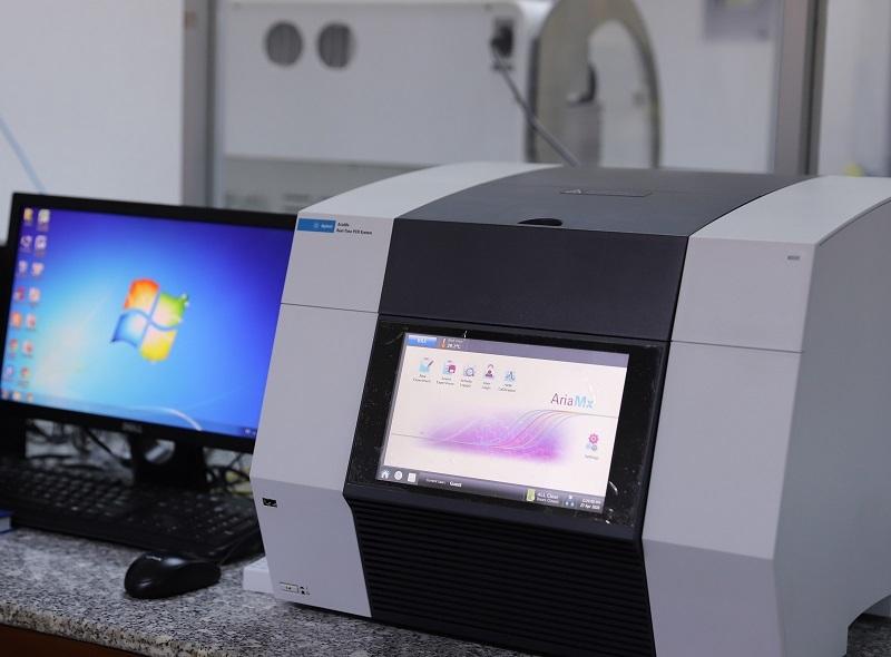 Giám đốc Sở Y tế Thanh Hóa nói về việc mua máy xét nghiệm giá 3,7 tỷ