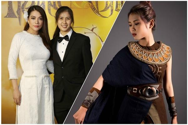Nhạc phim 'Trưng Vương' của Trương Ngọc Ánh lọt top Billboard