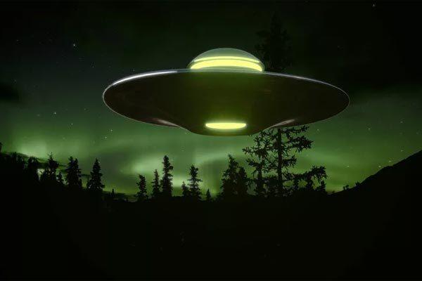 Quân đội Mỹ công bố loạt video về các đĩa bay bí ẩn