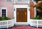 Thiết kế cửa nhà gia chủ nên lưu ý 4 điểm, càng ở lâu càng nhận được nhiều may mắn