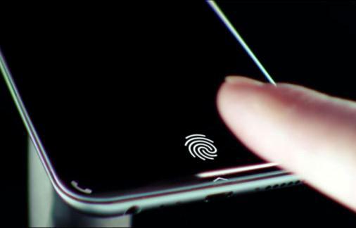 iPhone 5G có thể được trang bị cảm biến vân tay dưới màn hình