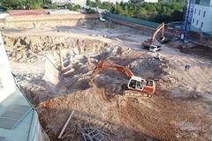 Bình Dương xử phạt hơn 100 vụ vi phạm trật tự xây dựng trong 3 tháng đầu năm