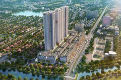 Dự án The Terra - An Hưng giải cơn khát nguồn cung căn hộ ở Hà Nội
