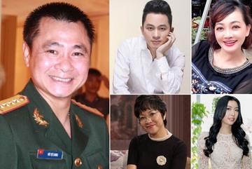 Sao Việt hưởng ứng chiến dịch khẩu trang điện tử