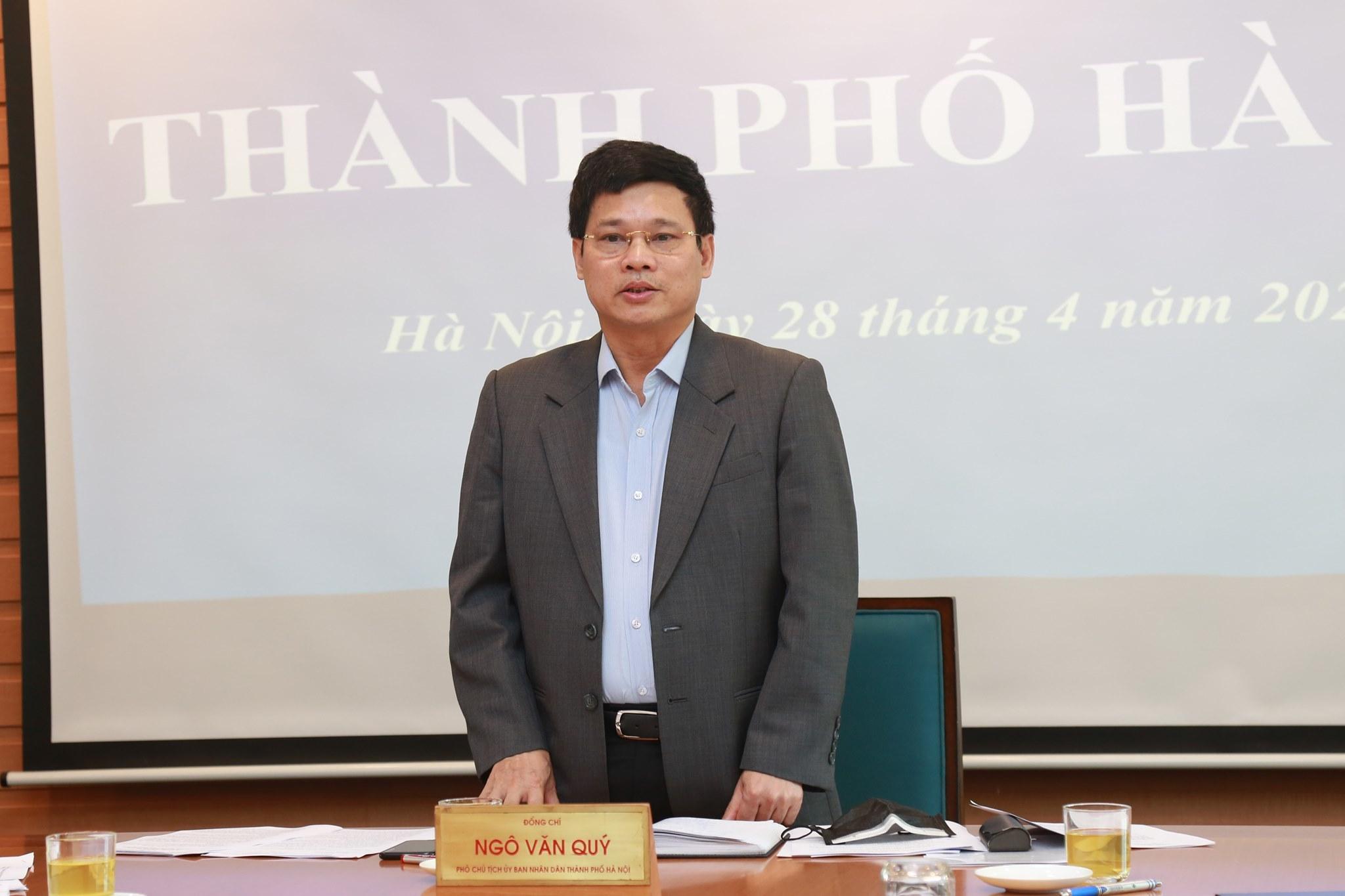 Không có ca nhiễm mới, Hà Nội xin xuống nhóm nguy cơ thấp