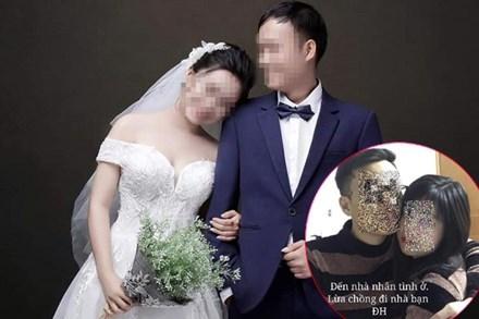 Nhanh Như Chớp: Cư dân mạng đã tìm ra địa chỉ cô vợ bỏ chồng theo nhân tình khi vừa cưới 1 tháng