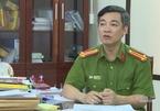 Phó trưởng Công an TP Thái Bình Cao Giang Nam nhận nhiệm vụ mới