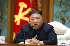 Những lần vắng mặt gây nhiều đồn đoán của lãnh đạo Triều Tiên