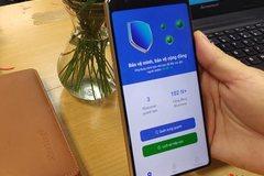 Ứng dụng khẩu trang điện tử Bluezone vượt mốc 100.000 người dùng