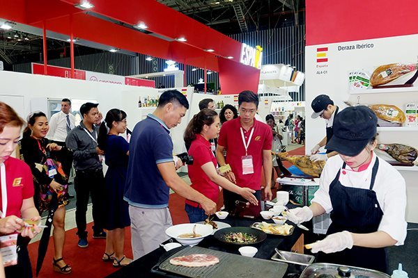 Vietnam has high hopes for investments from Europe after EVFTA ratification